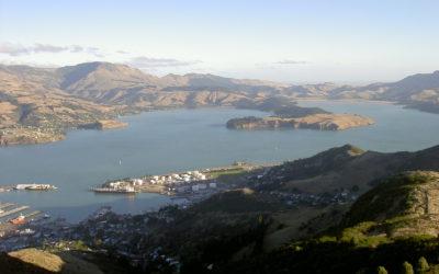 Neuseeland 2006 – Tag 23-25