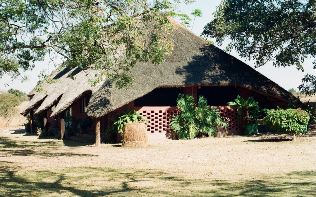 Imire Safari Ranch