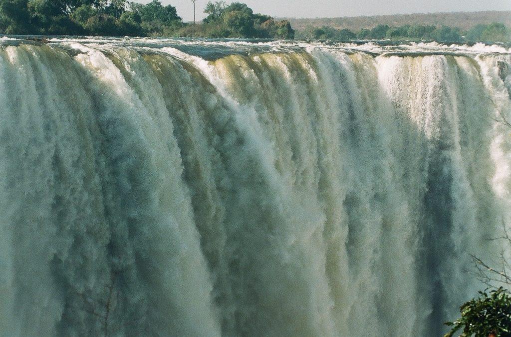Impressionen Zimbabwe